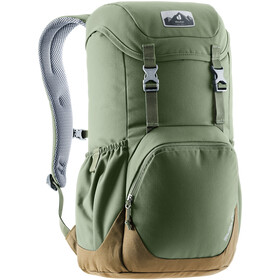deuter Walker 20 Backpack khaki/lion